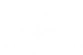 Blue Moutain Logo White