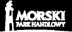 Morski Park Handlowy logo white